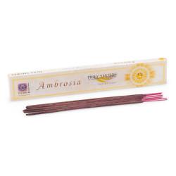 Holy Smokes - Ambroisie - 15g