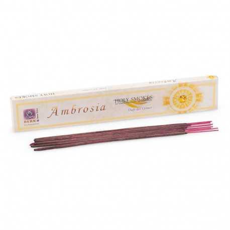 Holy Smokes - Ambrosia - 15g