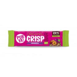 PURYA - Organic Crisp Bar - 35g