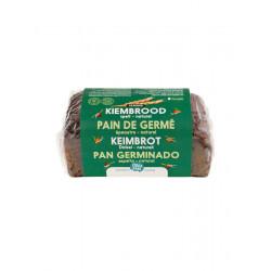 Terrasana - Essen spelt-germ-bread - 400g