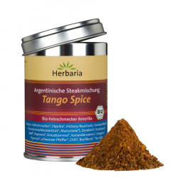 Herbaria - Tango Spice argent. Steakgewürz  - 100g