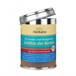 Herbaria - Schätze der...