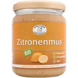 Eisblümerl - Bio Zitronenmus - 280g