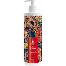 Bioturm - Shampoo volume No. 104 - 500ml