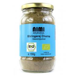 Nimi - Bhringaraj Churna Organic - 150g