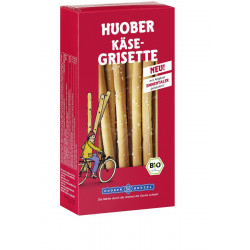 Huober Queso Grisette - 100g