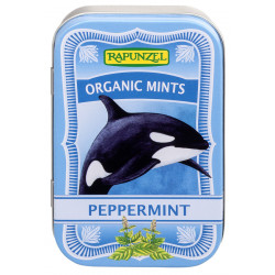 Rapunzel Organic Mints Peppermint