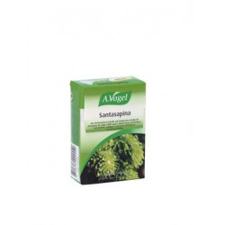 A. Vogel Santasapina cough-sweets - 30g