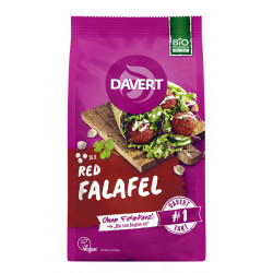 Davert - Red Falafel - 170g