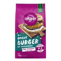 Davert - Orient Burger - 185g