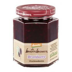 die beerenbauern - Brombeere Fruchtaufstrich - 200 g