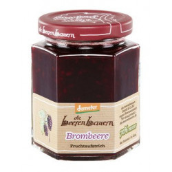 the berry farmer - BlackBerry fruit spread 200 g