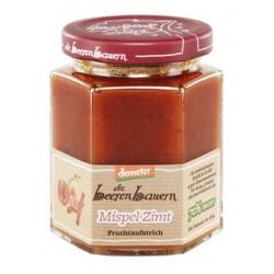 the berry farmer - medlar-cinnamon spread Fruit - 200 g