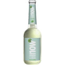 now - now Fresh Lemon (organic) - 0.33 l