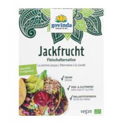 Govinda - Jackfrucht Fleischalternative Würfel - 200 g