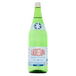 Lauretana - LAURETANA - Das leichteste Wasser Europas - 1000 ml