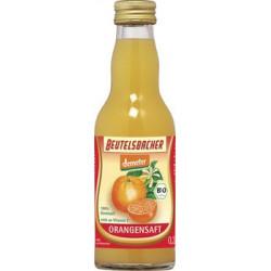 BEUTELSBACHER - zumo de Naranja zumo en bruto - 0,2 l