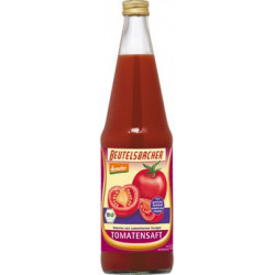 Bag BACHER - tomato juice juice - 0.7 l