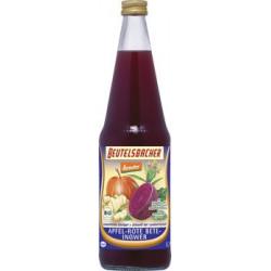 BEUTELSBACHER - Manzana-de remolacha-Jengibre zumo en bruto - 0,7 l