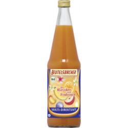 BEUTELSBACHER - Multi-le pur jus pour le petit Déjeuner - 0,7 l