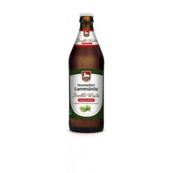 Neumarkter Lammsbräu - Lammsbräu Dunkle Weiße Alkoholfrei (Bio) - 0,5 l