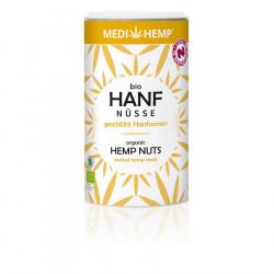 Medihemp - organic Hemp seeds - 250g