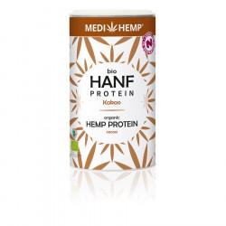 Medihemp - organic hemp protein cacao - 180g