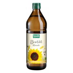 byodo - Classic frying oil - 750ml