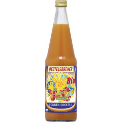 Beutelsbacher - Soles Cóctel de zumo en bruto - 0,7 l