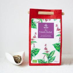 Tea from Nepal - Tulashi...
