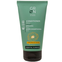 GRN - Shampooing Brillance Calendula & Hemp - 150ml