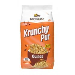 Barnhouse - Krunchy Pur Quinua - 375 g