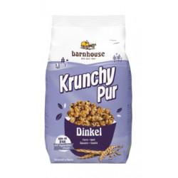 Barnhouse - Krunchy Pur spelt - 375 g
