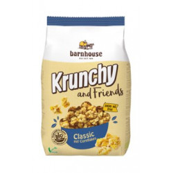 Barnhouse - Krunchy and Friends Classic 500 g