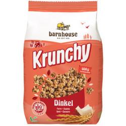 Barnhouse - Krunchy Dinkel - 600 g