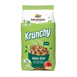 Barnhouse - Krunchy Apple...