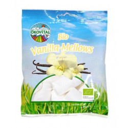 Ökovital - Bio Vanilla Mellows - 100 g