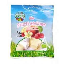 Ökovital - Bio Frutti Mellows - 100 g