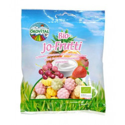 Ökovital - Bio Jo Frutti - 80 g