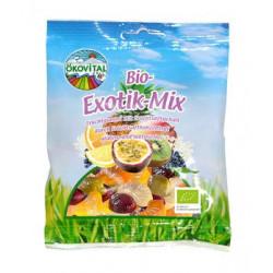 Ökovital - organic exotic Mix - 100 g
