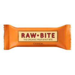 RAW BITE - RAW BITE, - noix de Cajou - 50 g