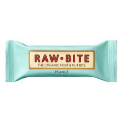 RAW BITE RAW BITE - Peanut - 50 g