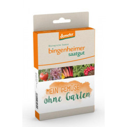 Bingenheimer Saatgut - Mein...