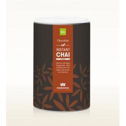 Cosmoveda - Chocolat Chai instantané BIO - 200g
