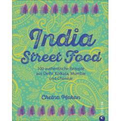 Chetna Makan - Cuisine de rue en Inde