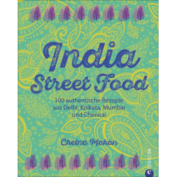 Chetna Makan - India Street Food