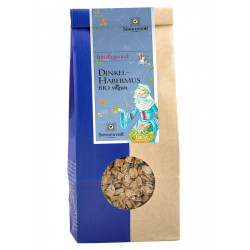 Sonnentor Hildegard organic spelt-Habermus - 400g