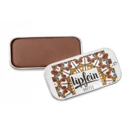 Lipfein - lip balm mini coffee - 4g