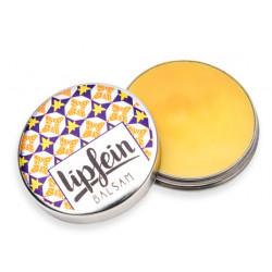 Lipfein - Baume à lèvres Duo Orange-Vanille - 6g