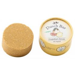 Jolu - Dusch-Bar Grapefruit-Zitrone - 100g